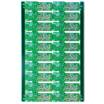 Wireless communication devices printed circuit boards