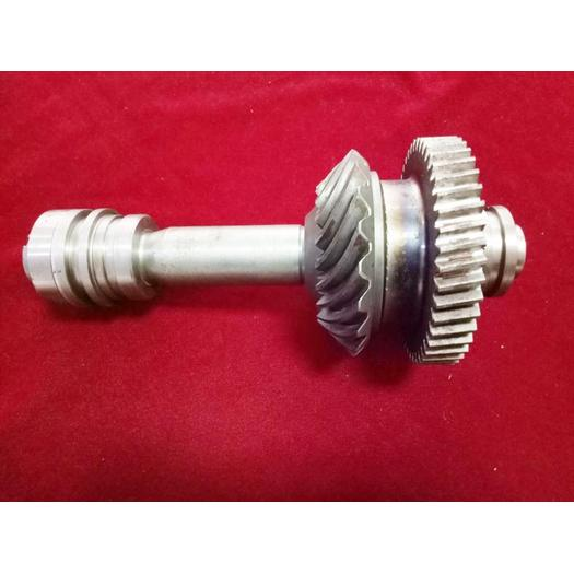 Stable Quality Alloy Gear