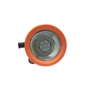 Powerful LED Mining Cap Lamp