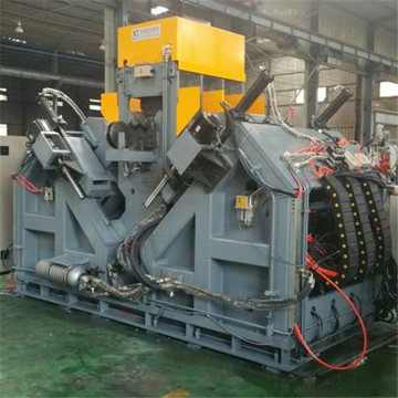CNC High-Speed Drill Machine for Angles Steel