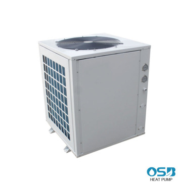 380V Industrial Water Heating Air Source Heat Pump