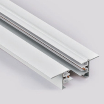 Recessed Lighting Stystem Track For Light