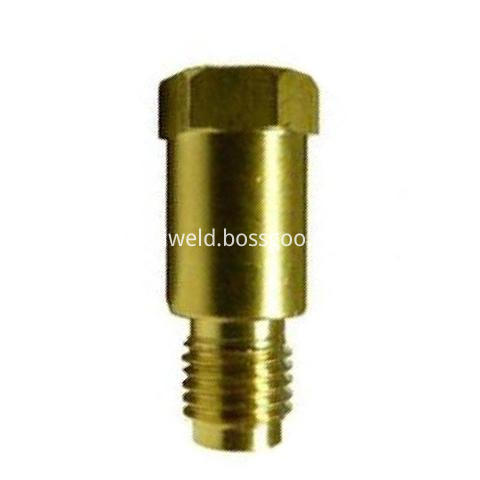 w006183 brass tip holder