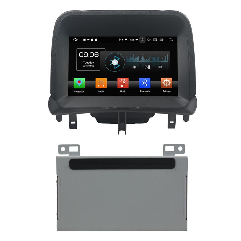 Tourneo Android 8 0 Car Dvd Players 3