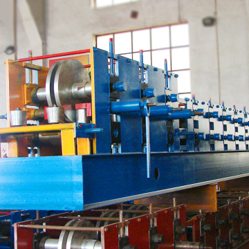 Aluminum frame making machinery