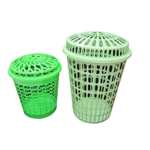 Daily necessities basket injection plastic moulds