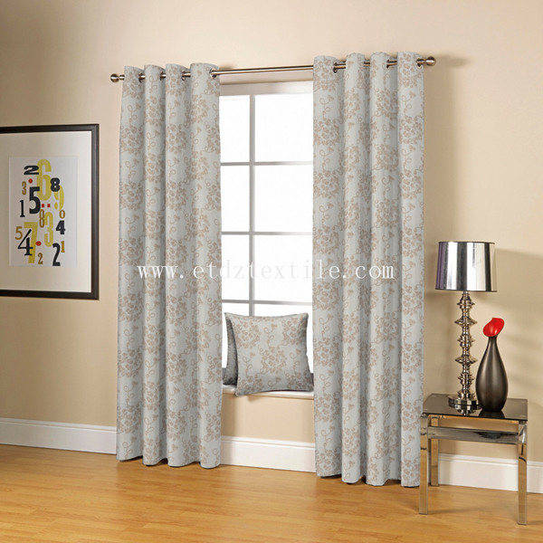 2017 Top Chenille Curtain Fabric in TOP Qualtiy