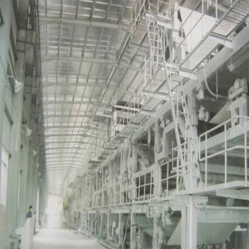 Case board Paper Making Machine