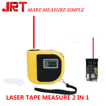 Laser Tape Meaurement Tool
