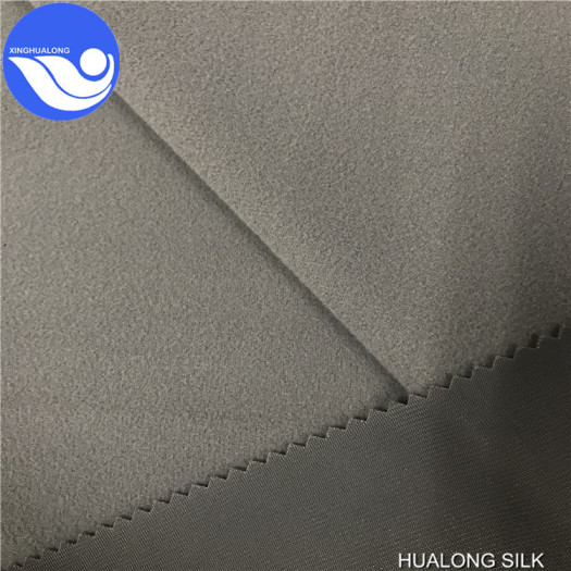super poly fabric for track suits fabric
