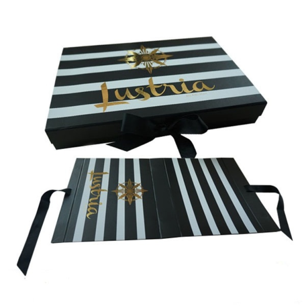 Gift box packaging luxury with magnetic