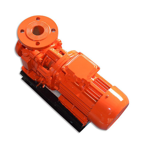 GBW concentrated sulfuric acid centrifugal pump 0