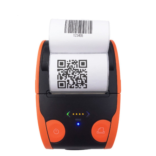 58mm android bluetooth receipt programming thermal printer