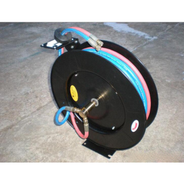 Air Water Steel Hose Reel