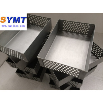 Sintering Furnace Using Molybdenum or Mo-La Boat/Tray