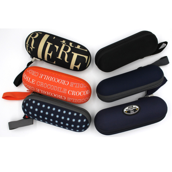 Light weight package portable umbrella case for promotion