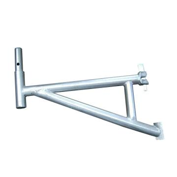 Ring Lock System Scaffold Side Bracket