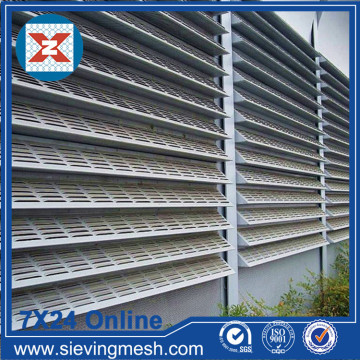Decorative Perforated Metal Mesh