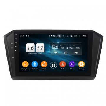 Android9 car navigation for PASSAT 2015-2017