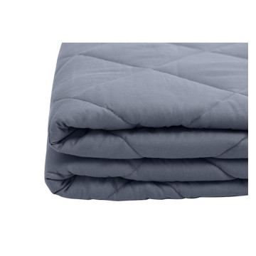 36*48'' inch 12lbs weighted blanket 100% cotton