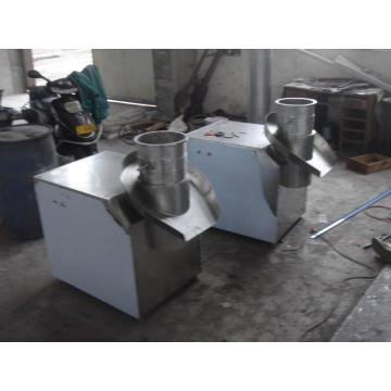 wet JZL granule machine