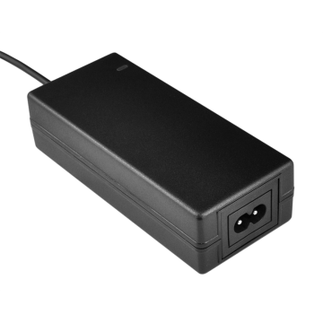 Multiple Protection Desktop Power Supply Adapter