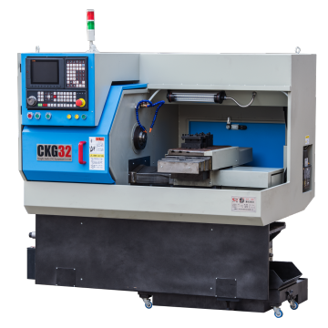 CNC Lathe 5C Collect Chuck