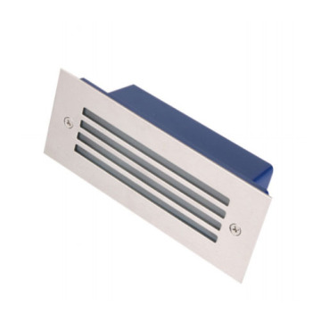 Horizontal Louver 3W LED Step Light