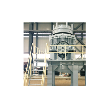 Most Pupular Cone Crusher
