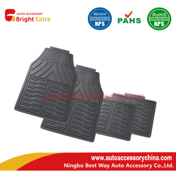 Custom Rubber Mats For Cars