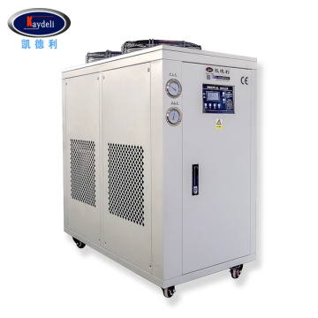 New Arrival Air Cooled Cased Industrial Chiller