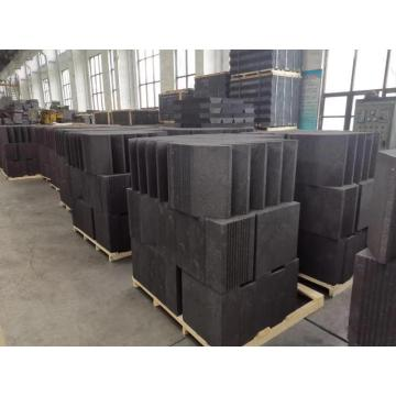 High Pure Carbon Isostatic Graphite Block