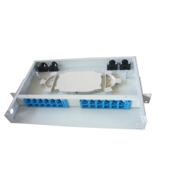 24ports FTTH Fiber Optic Termination Box