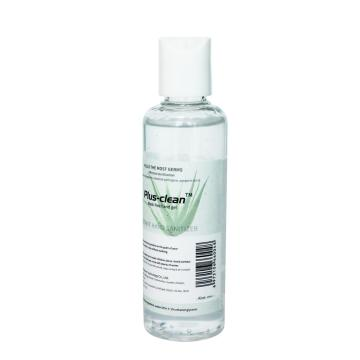 Bulk Waterless Aloe Antibacterial Hand Gel Hand Sanitizer