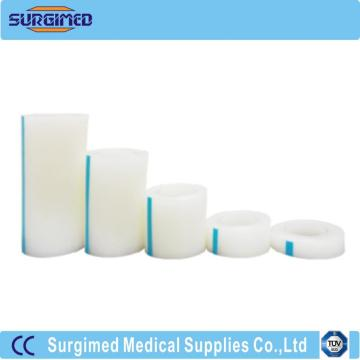 Medical Clear Porous Transparent  PE Film Tape