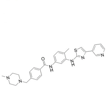 High Quality AB1010 Masitinib 98% CAS 790299-79-5