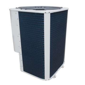 Vertical Pool Chiller Heat Pump
