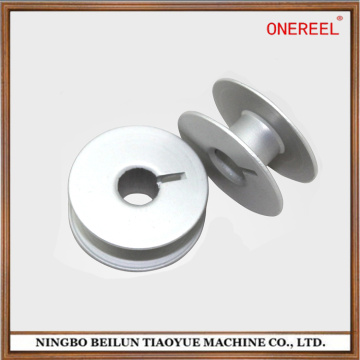 Aluminium Turning Sewing Machine Bobbin