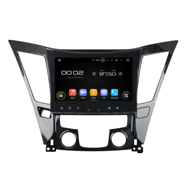 Car audio player for Hyundai Sonata 2011-2013