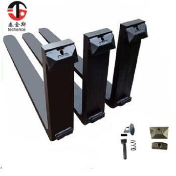 Material Handling parts Forklift Forks with low Price