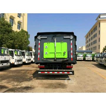 Brand New Dongfeng 10cbm vacuum road sweeper truck