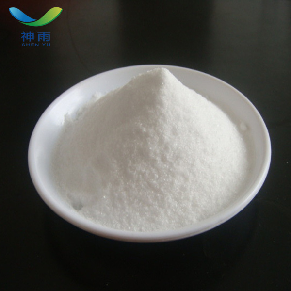 What is Guanidine hydrochloride Formula