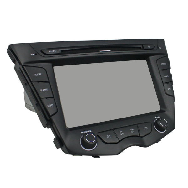 oem car multimedia player for Veloster 2011-2013