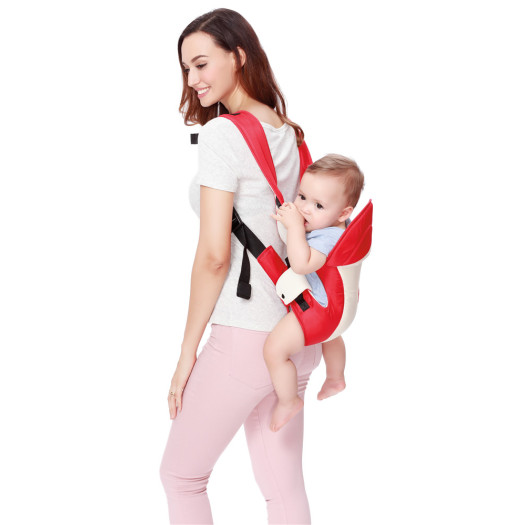 Ideal For Newborn To Toddler Baby Carriers
