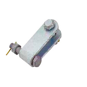 UB Type Clevis Right Angle Hung Plate