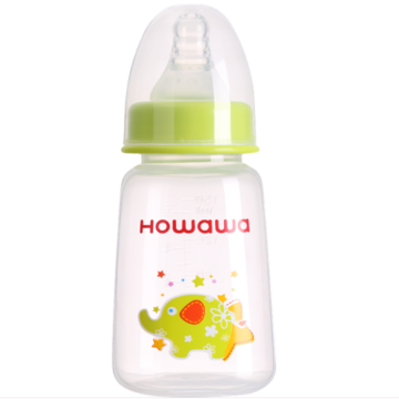 A0004 Milk Feeding Bottle PP Infant Nursing