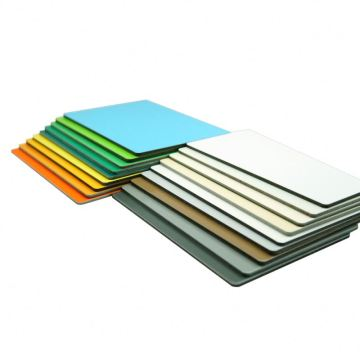 Fireproof Aluminum composite panel /ACP