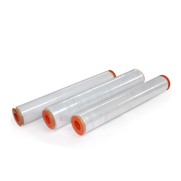 Single Layer POF Shrink Film