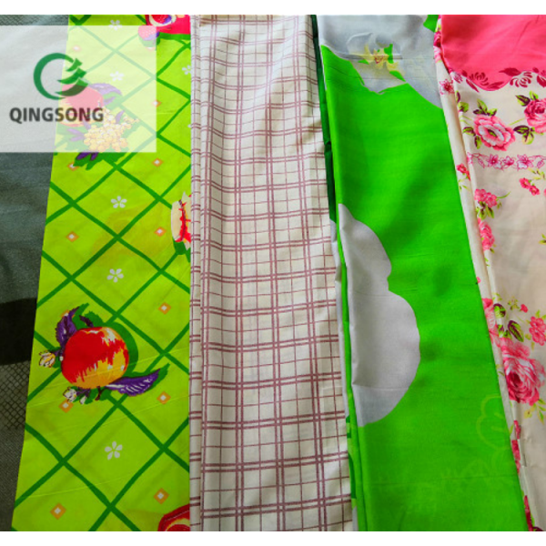 Big Quantity Export Pigment Printing Fabric