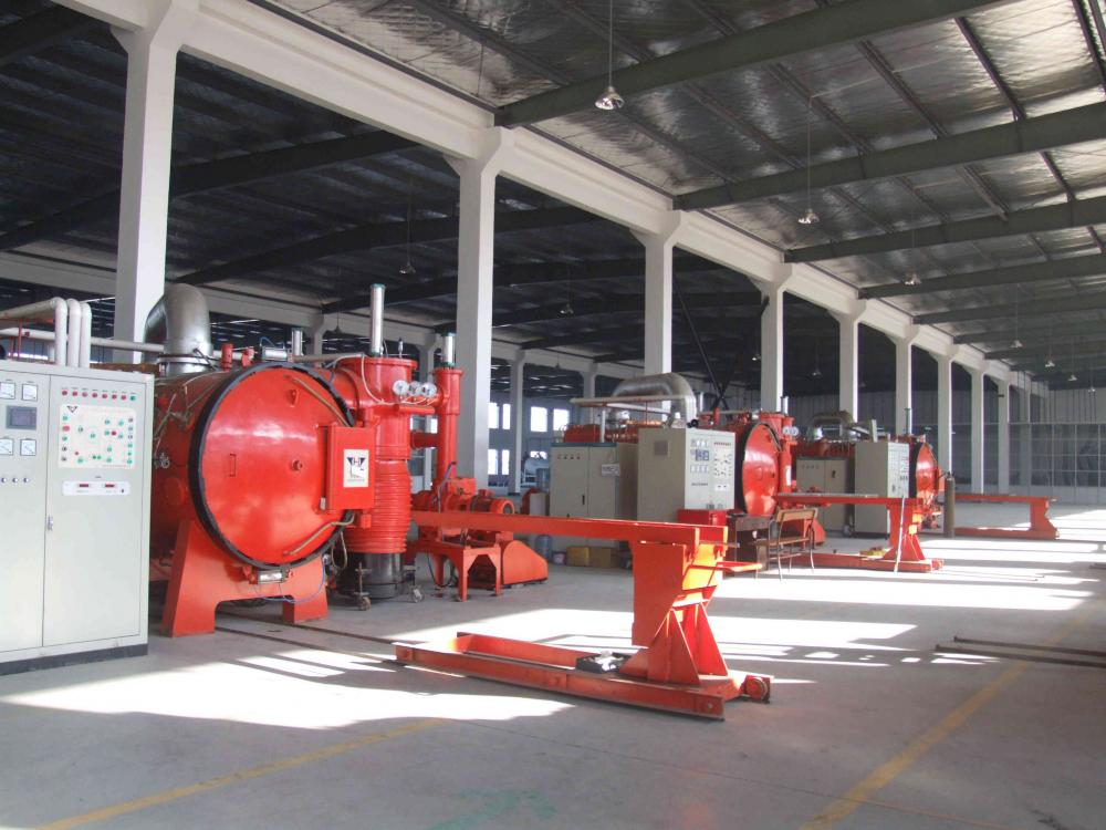 Ndfeb Magnet Production Line 1